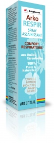 Arkopharma - Arko Respir Spray Assainissant 30ml