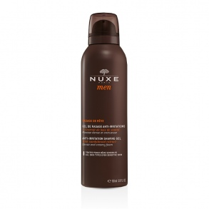Nuxe - Rasage de rêve Gel de rasage anti-irritations - 150 ml