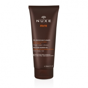 Nuxe - Gel douche homme multi-usages - 200 ml