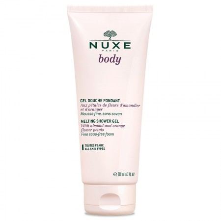 Nuxe - Gel douche fondant - 200 ml