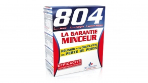 Illustration 804 La Garantie Minceur