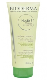 Bioderma - Nodé S Masque Concentré Restructurant 200ml