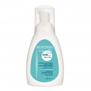 Illustration ABCDerm Mousse 200ml