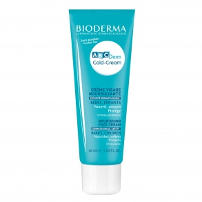 Bioderma - ABCDerm Cold-Cream Visage - 40 ml