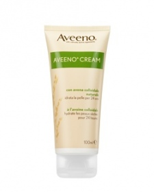 Illustration Aveeno Colloidal Crème Hydratante