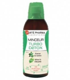 Forte Pharma - Minceur Turbodétox 500ml