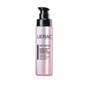 Lierac - Initiatic Fluide Lissant Energisant 40ml