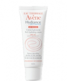 Avène - Hydrance Optimale UV Riche 40 ml