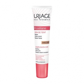 Uriage - Roséliane Soin de teint sable naturel - 15 ml