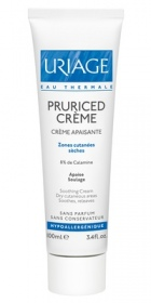 Illustration Pruriced Crème apaisante - 100 ml