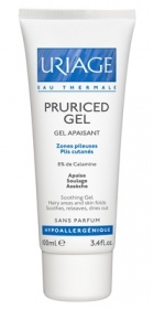 Illustration Pruriced Gel apaisant - 100 ml