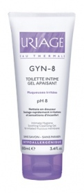 Illustration Gyn-8 gel apaisant toilette intime - 100 ml