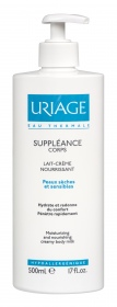 Uriage - Suppléance Corps Flacon Pompe 500 ml