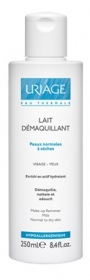 Illustration Démaquillants Lait Démaquillant 250ml