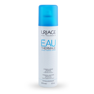 Illustration L'Eau Thermale d'Uriage Brumisateur 300 ml