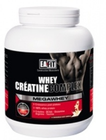 Illustration Megawhey Chocolat 750gr