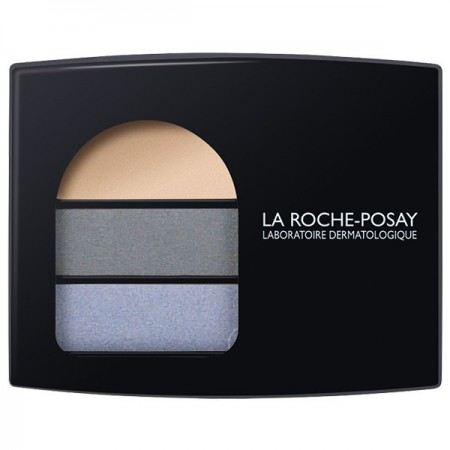 La Roche Posay - Respectissime Ombre Douce Teinte 01 Smoky Gris 4.4g
