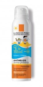 La Roche Posay - Anthélios Dermo-pediatrics SPF 50+ Spray multi-positions - 125 ml