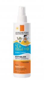 La Roche Posay - Anthélios dermo-Pediatrics SPF 50+ Spray Application Facile 200ml