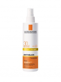 La Roche Posay - Anthélios SPF30 Spray application facile - 200 ml