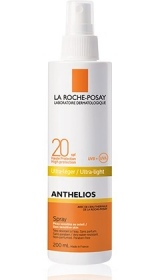 La Roche Posay - SPF 20 Spray Application Facile 200ml