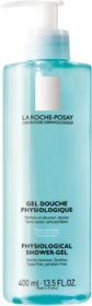 Illustration Toilette Physiologique Gel Douche Physiologique Flacon 400ml