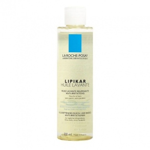 La Roche Posay - Lipikar Huile Lavante Relipidante Anti-Irritations 200ml