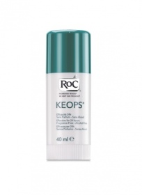 Illustration KEOPS déodorant STICK 24h sans alcool 24H 40 ml