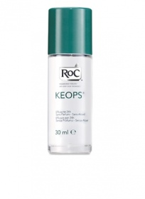 Roc - Kéops Déodorant à Bille 30ml