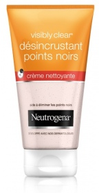 Illustration Visibly Clear Crème désincrustante points noirs - 150 ml