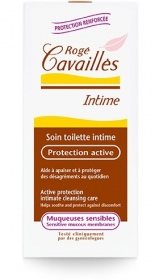 Illustration Soin Toilette Intime Protection Active - 500 ml