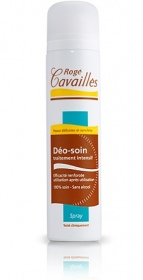 Illustration Déo-Soin Traitement Intensif Spray 75ml