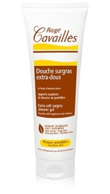 Illustration Douche surgras extra-doux - 250 ml