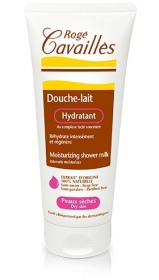 Illustration Douche-Lait hydratant - 400 ml