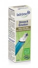 Illustration Roll'ON Stress et Emotion 5 ml