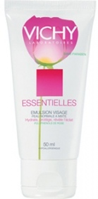 Illustration Essentielles Visage Emulsion Visage 50 ml