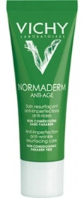 Vichy Laboratoires - Normaderm Anti-âge 50 ml