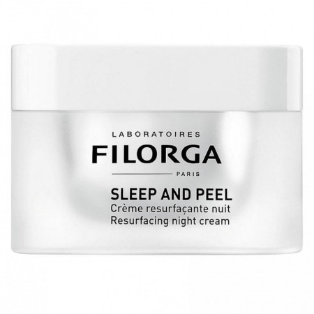 Filorga - Sleep and Peel Crème resurfaçante nuit - 50 ml
