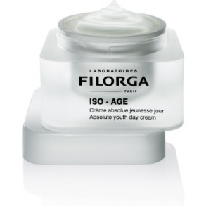 Filorga - Soins Iso-Age Crème Absolue Jeunesse 50ml