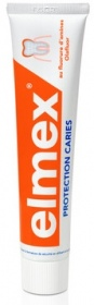 Elmex - Dentifrice Protection Caries 75 ml