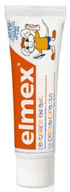 Elmex - Dentifrice Protection Caries Enfant 50 ml