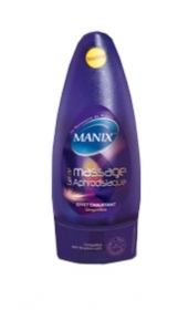 Manix - Gels de Massage Gel Aphrodisiaque 200ml