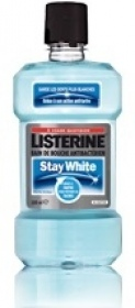 Listerine - Stay White Bain de Bouche 250ml