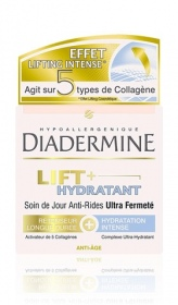 Diadermine - Lift+ Hydratant Jour 50ml