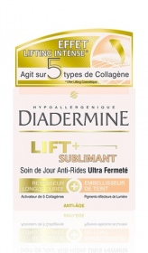 Diadermine - Lift+ Sublimant Jour Eclat 50ml
