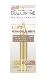 Diadermine - Lift+ Retouche Jeunesse 4ml