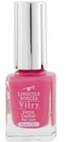 Illustration Maquillage des Ongles Vernis à Ongles LongCils Boncza Rose Chic 11ml