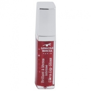 Illustration Maquillage des Lèvres Ultra Lip Gloss Cassis