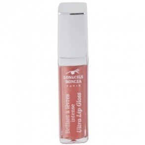 Illustration Maquillage des Lèvres Ultra Lip Gloss Rose Perle
