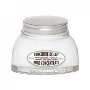 Illustration Amande Concentré de Lait Amande 200ml